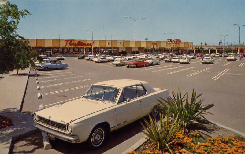 Santa Maria 1960s, from online Shopping malls, Mall of