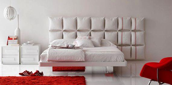 50 Schlafzimmer Ideen Für Bett Kopfteil Selber Machen Kopfteil