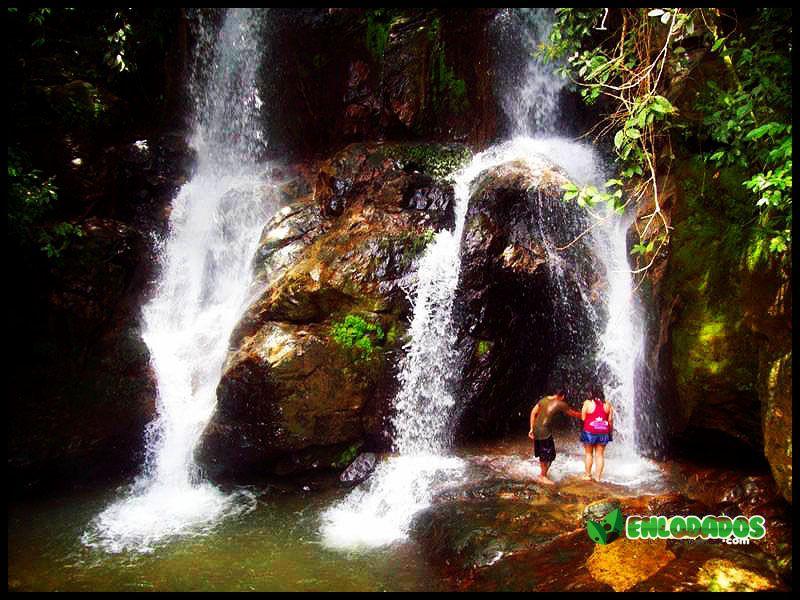 Turismo Geográfico Ecológico en Panamá   ENLODADOS - Part 12