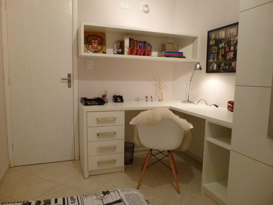 Projetos de Design de Interior Executados em Santo André Sp | Ideias Marceneiros