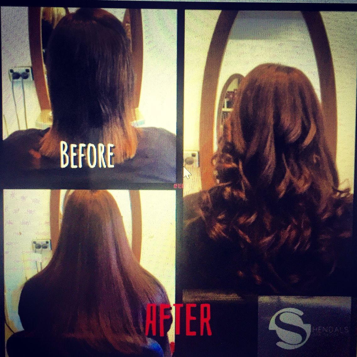 Perths Best Hair Extensions Shendals Call To Book 93163887