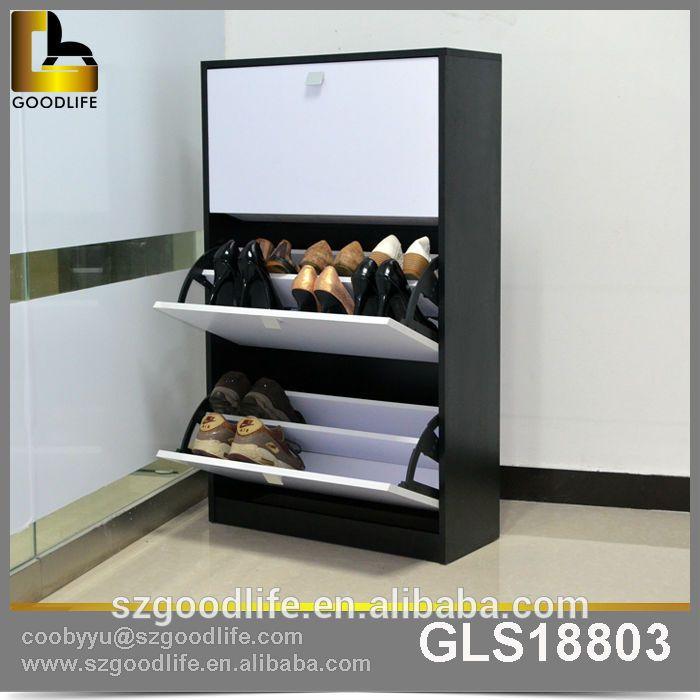 Muebles de almacenamiento de calzado zapatero venta de ebay de china ...