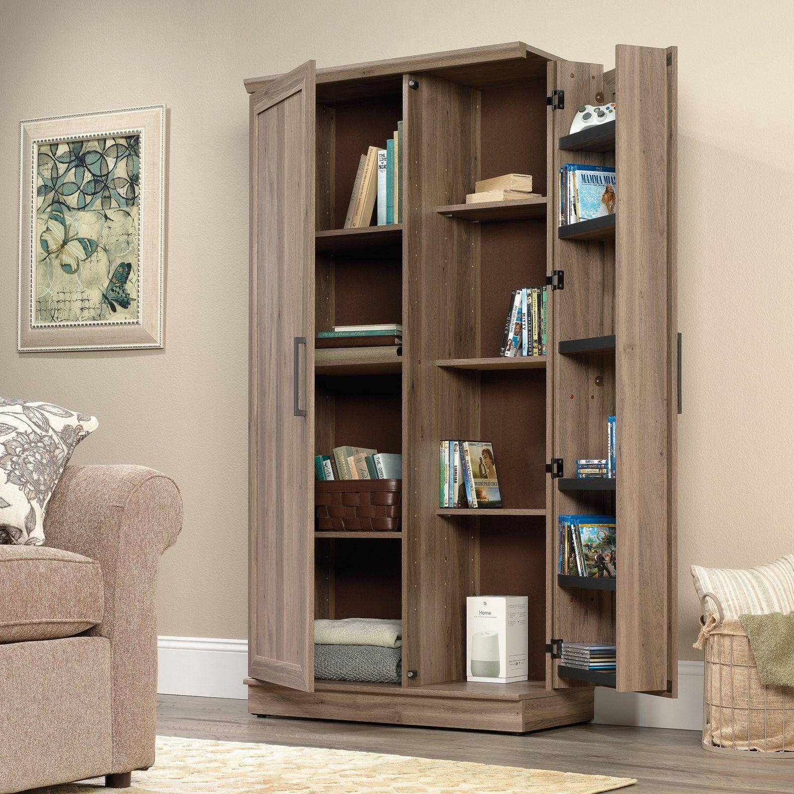 Sauder Homeplus Pantry Storage Cabinet Pantry Storage Cabinet Kitchen Cabinet Storage Pantry Storage