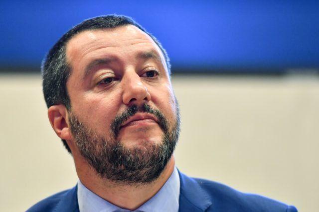 Salvini droht mit Veto gegen weitere EUSanktionen gegen
