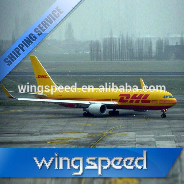 Cheapest air freight drop shipping shoes clothes to Japan