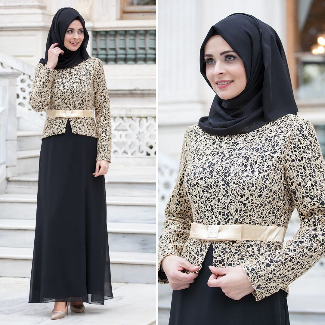 Pinterest Muskazjahan Nayla Collection Evening Dress 55865