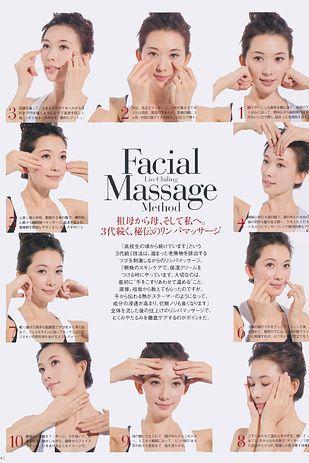 essentia corpul facial slăbit