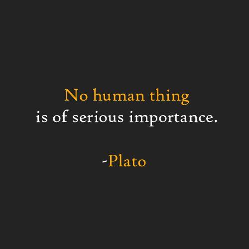 Plato Quotes, Philosophy