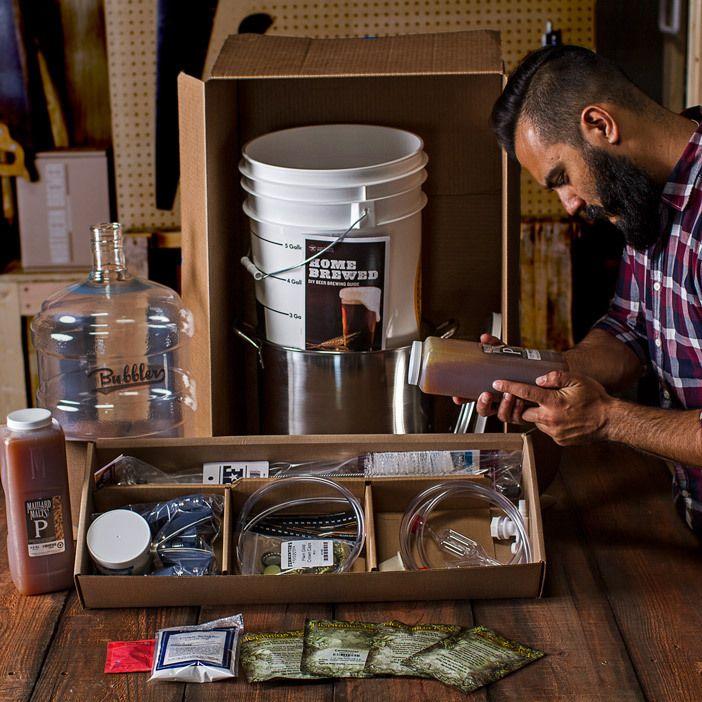 25 Best Beer Kits Ideas On Pinterest Home Brew Beer Kit