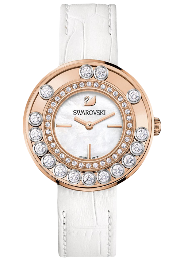 49186e4e85e Relógio Lovely Crystal Swarovski