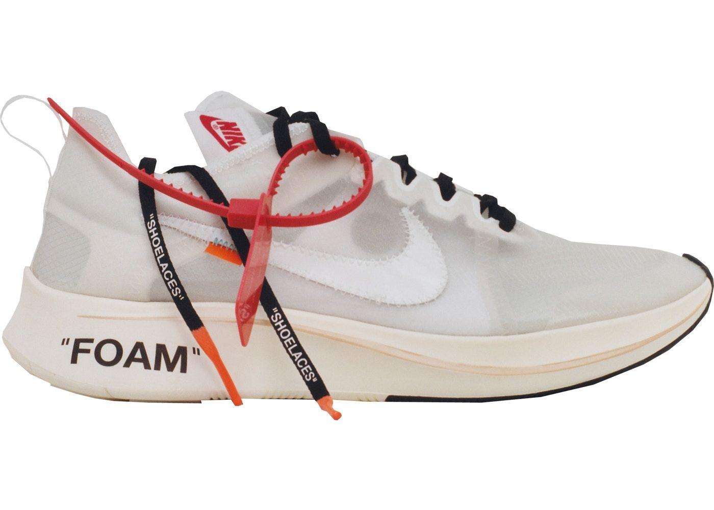 Nike Zoom Fly Off-White   Nike zoom