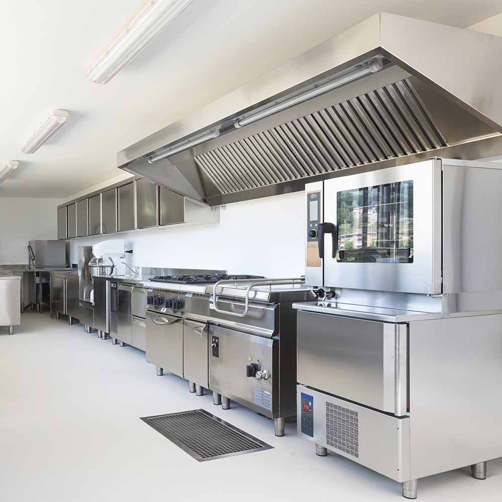 Pin On Commercial Kitchens