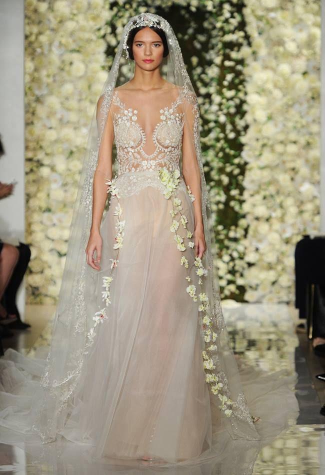 Kāzu kleita | Tava sapņu kāzu kleita - Wedding dress | Pinterest ...