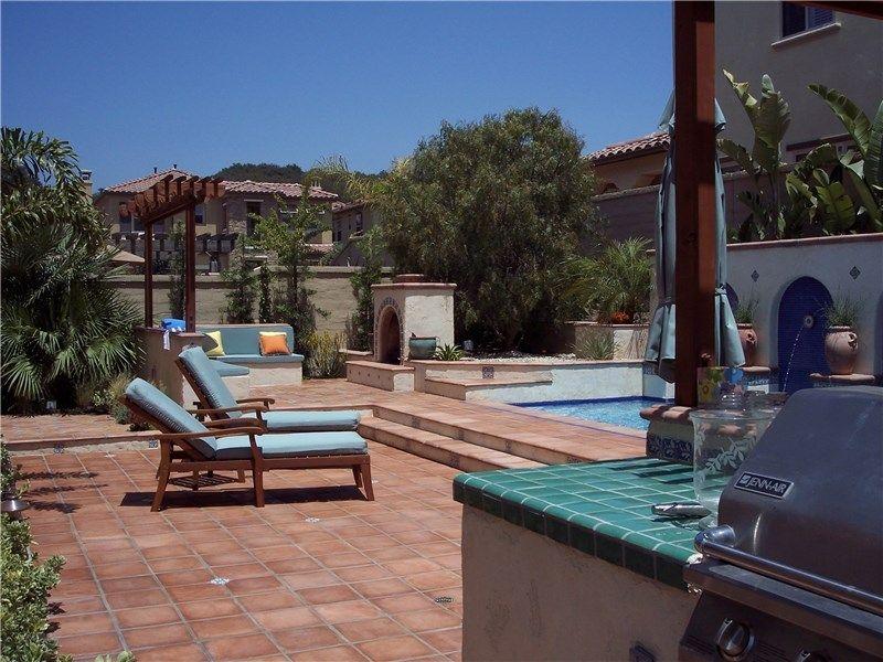 Studio H Landscape Architecture Newport Beach Ca