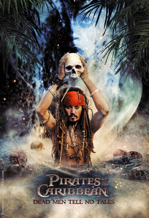 Release date: May 26, 2017 (USA) Directors: Joachim Rønning