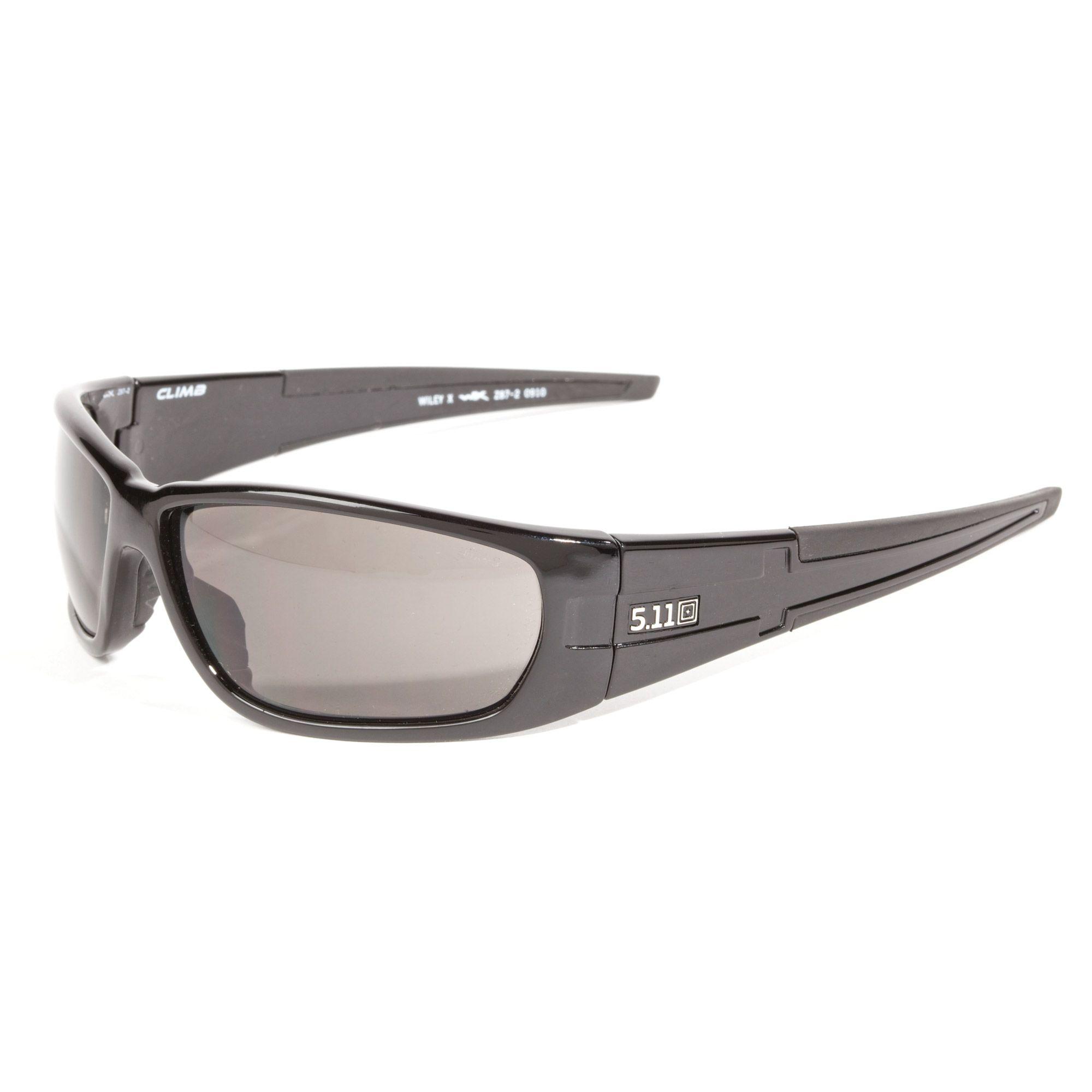 5.11 Climb Polarized sunglasses(Ballistic) Sunglasses