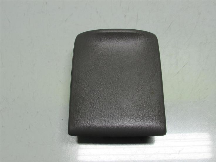 Details about 08 2008 Subaru Forester DASH ACCESSORY HOLDER POCKET WITH VENTS 66150SA100ND OE