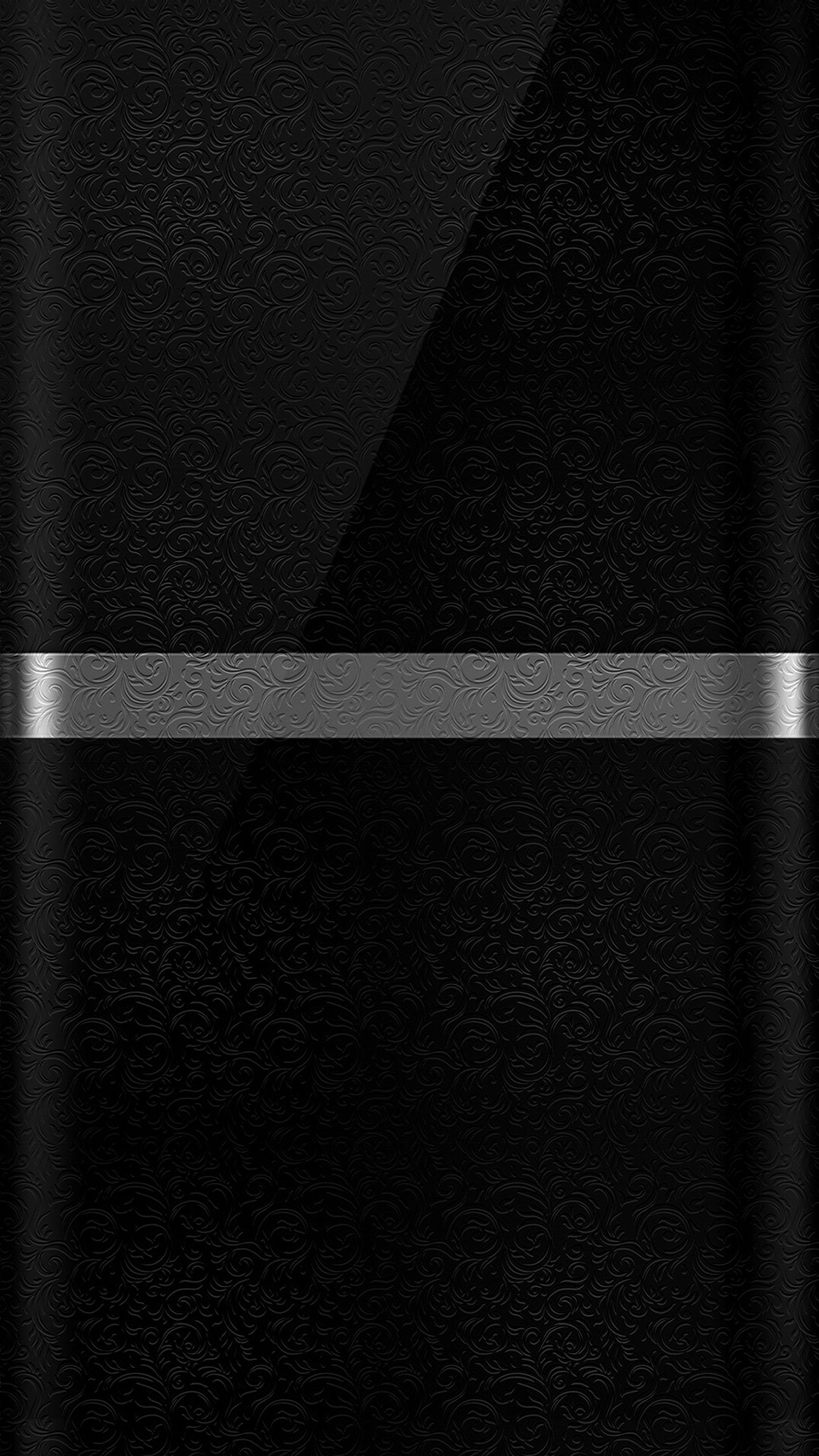 Dark S7 Edge Wallpaper 01 Black And Blue Floral Pattern Hd Wallpapers Wallpapers Download High Resolution Wallpapers Android Wallpaper Black Floral Texture High Resolution Wallpapers