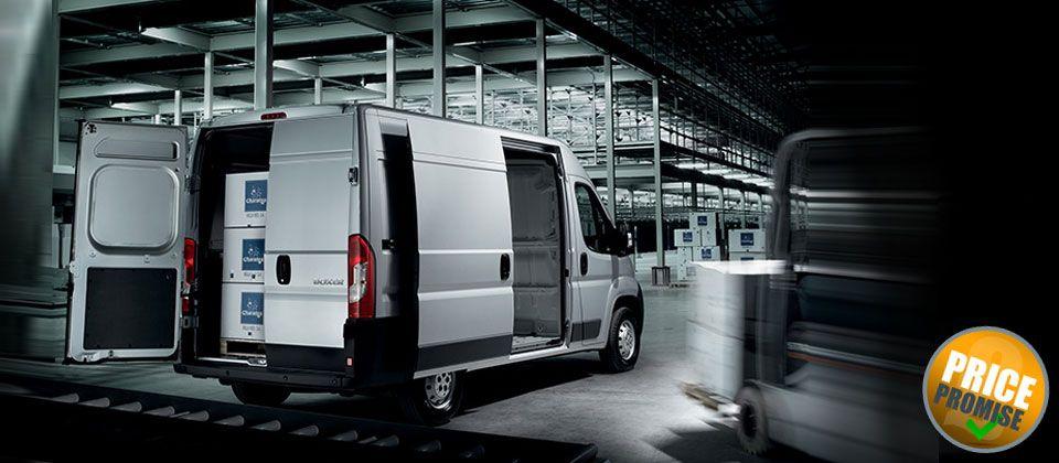 What Actually Is Van Leasing Van Recreational Vehicles Commercial Van