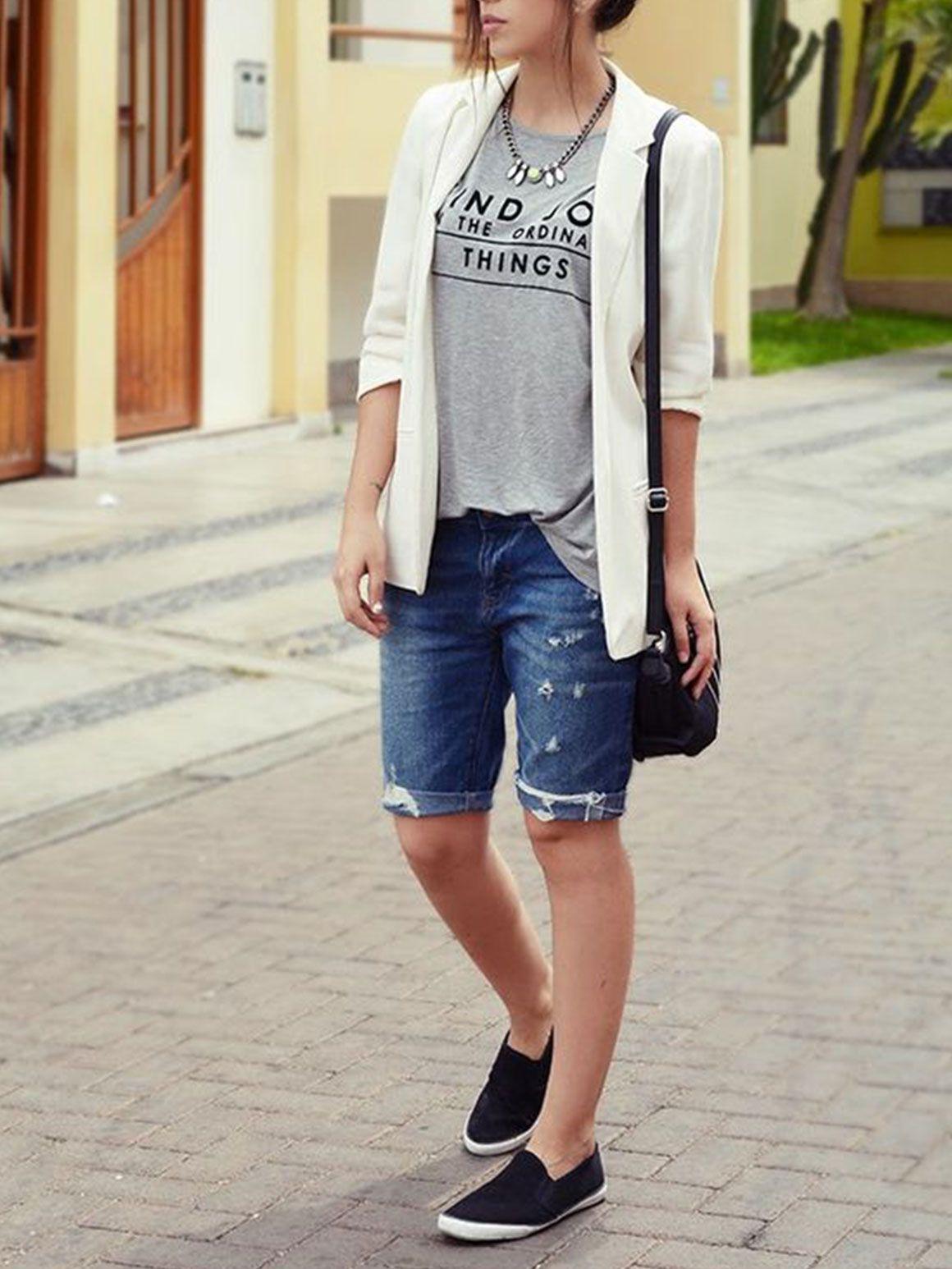 c36579decbc9c Fashion Fix  Bermuda shorts - My Simply Special