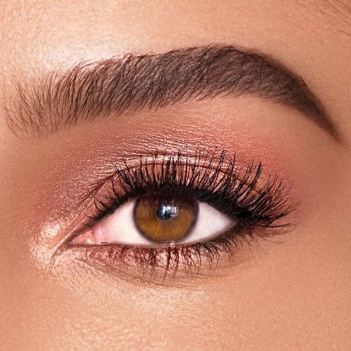 Rose Gold - Eyes To Mesmerise - Rose Gold Cream Eyeshadow