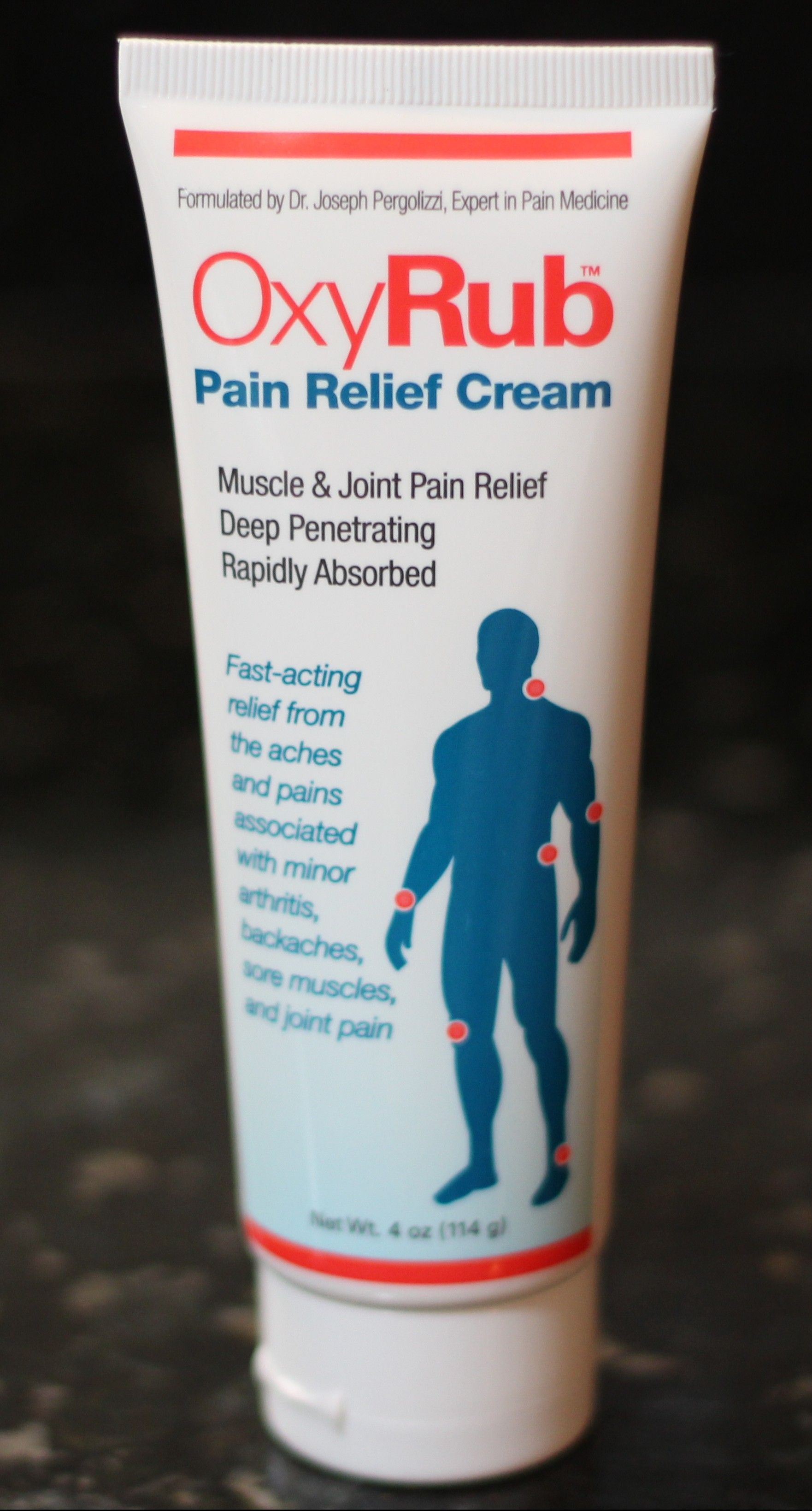 Oxyrub pain relief cream review and coupon code organizing oxyrub pain relief cream review and coupon code fandeluxe Images