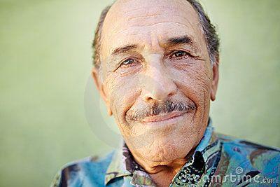 older latin men