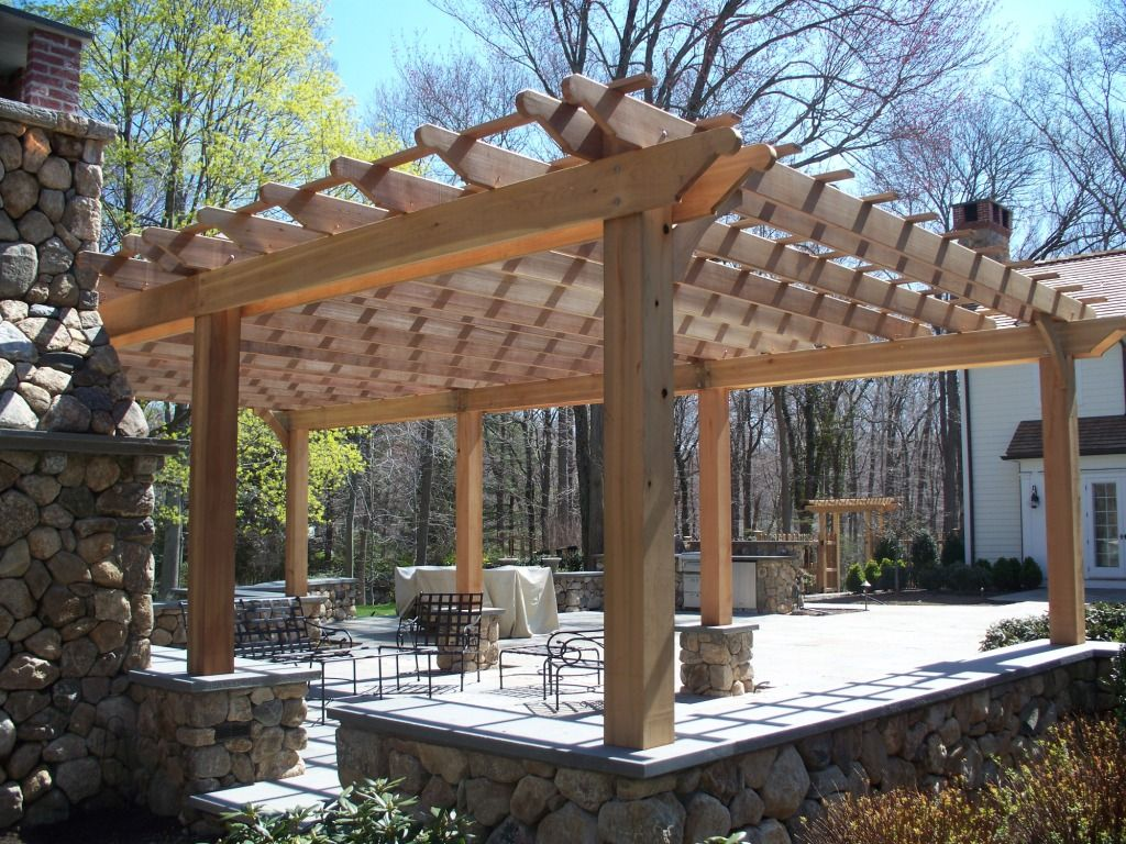 wrought iron arbors and pergolas check out our Salem Iron Works site ...