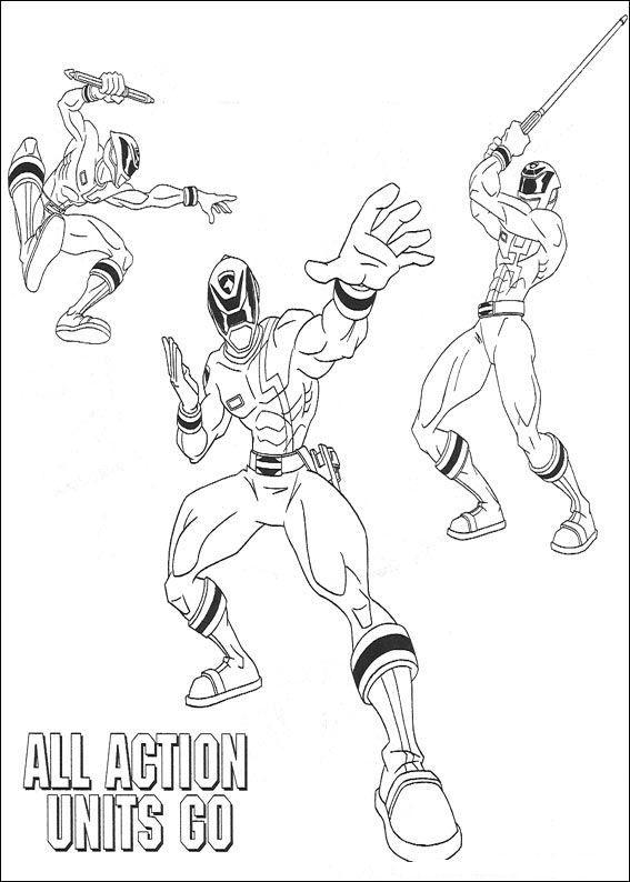 Gratis Kleurplaten Power Rangers.Kleurplaat Power Rangers Power Rangers Kleurplaten 1 Power