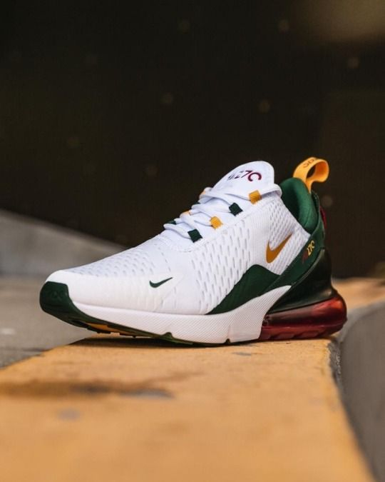 size 40 004ac 722c3 Nike Air Max 270 Home   Away  Seattle