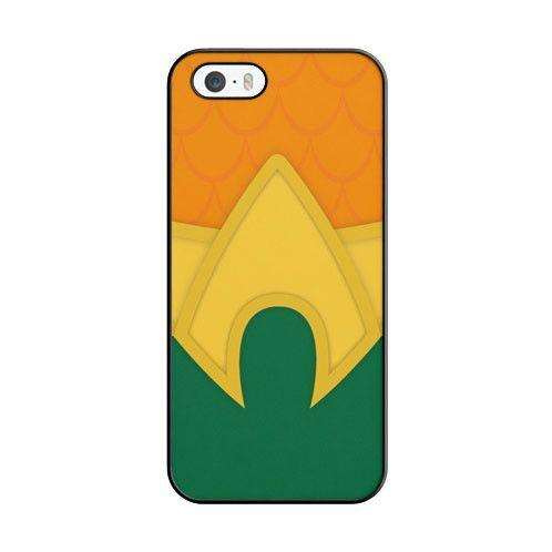 The Justice League Aquaman iPhone 5 5S Case