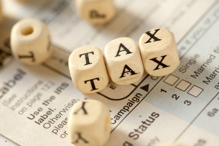 Tax File Number Application Progress