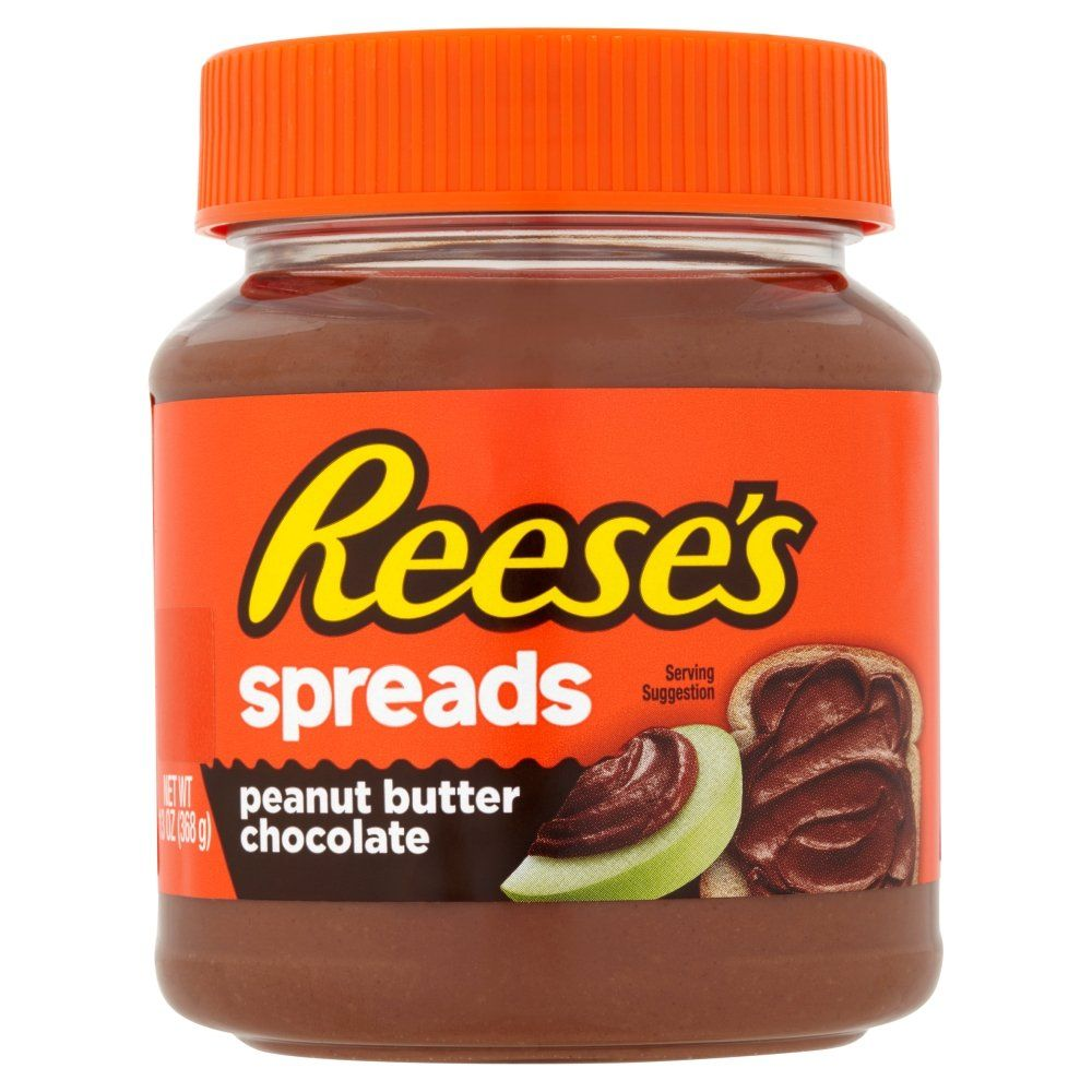 24+ Reeses Chocolate Lovers