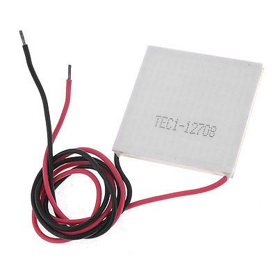 Best Price Dc 12v 8a Semiconductor Refrigeration Tablet Cooling Cooler Chip Peltier Cooler Semiconductor Monitor For Photo Editing Cool Things To Buy