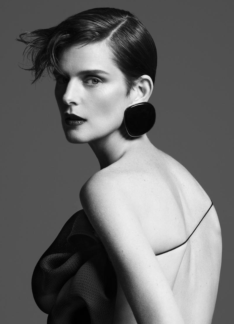Stella Tenant (Portrait)