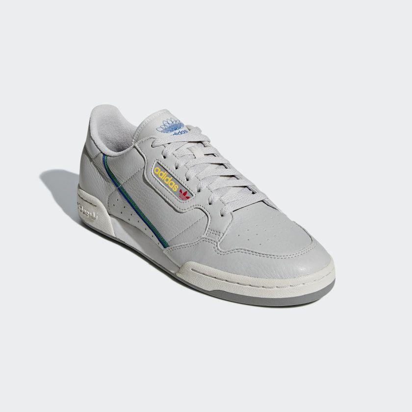 Shoes, Grey adidas, Sneakers men