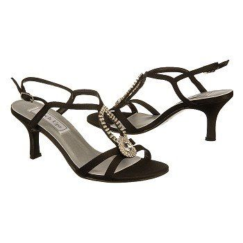 Touch Ups by Benjamin Walk Mindy Shoes (Black) - Women's Shoes - 10.5 M