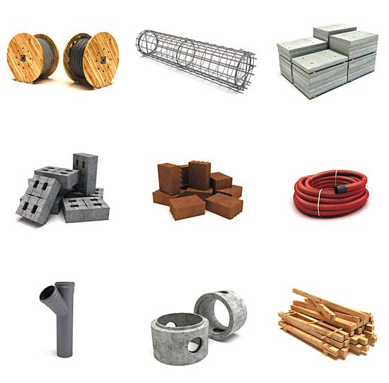 Materiaux de construction écologique Construiremamaisonnet - liste materiaux construction maison