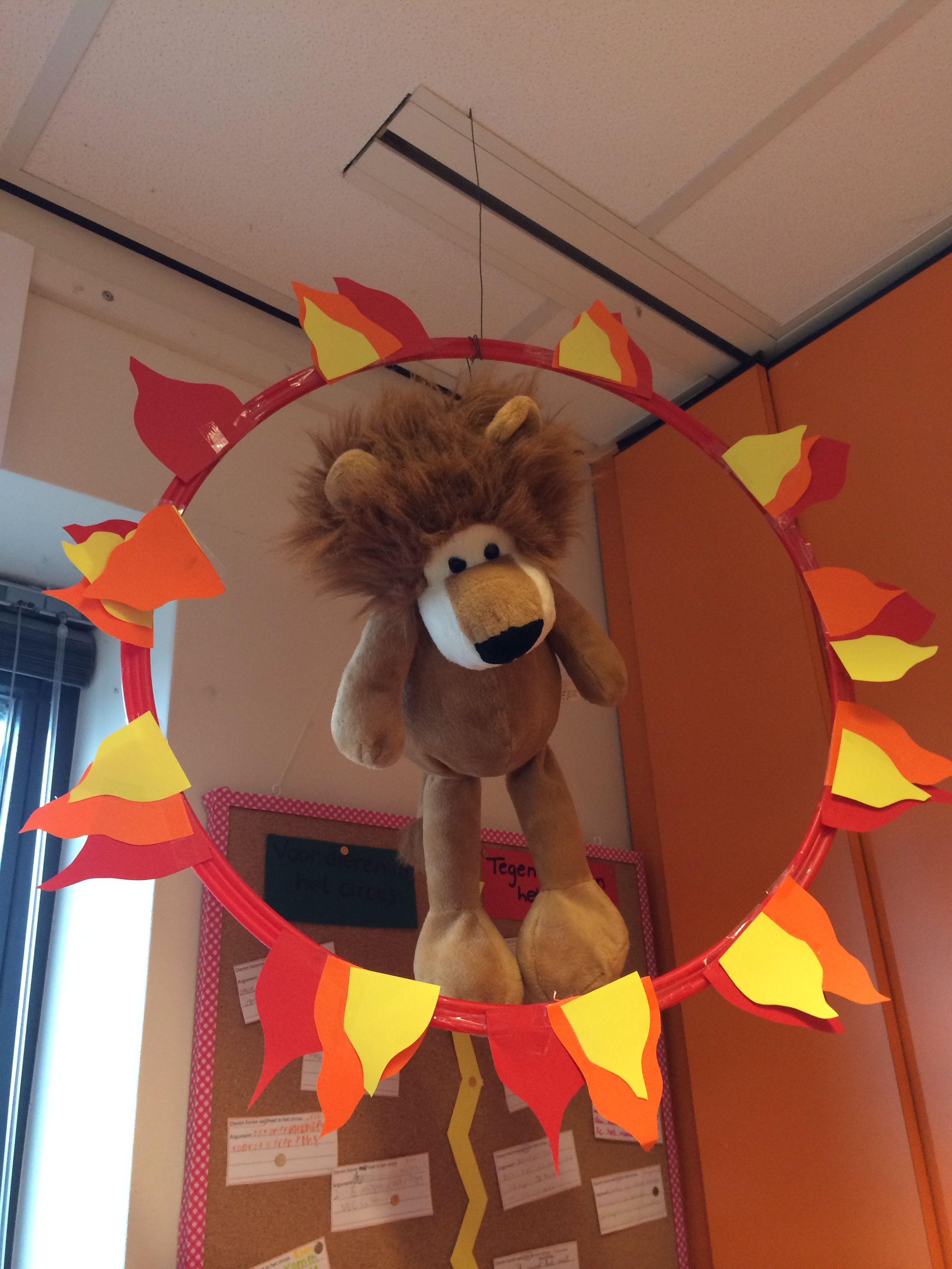 Thema Circus In De Klas Carnival Pinterest Zirkus Geburtstag
