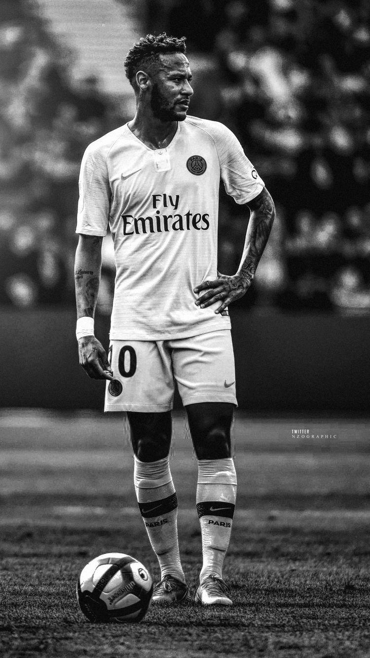 huge inventory 28ed1 92ffa Neymar PSG   Fútbol   Neymar, Neymar jr, Neymar jr wallpapers