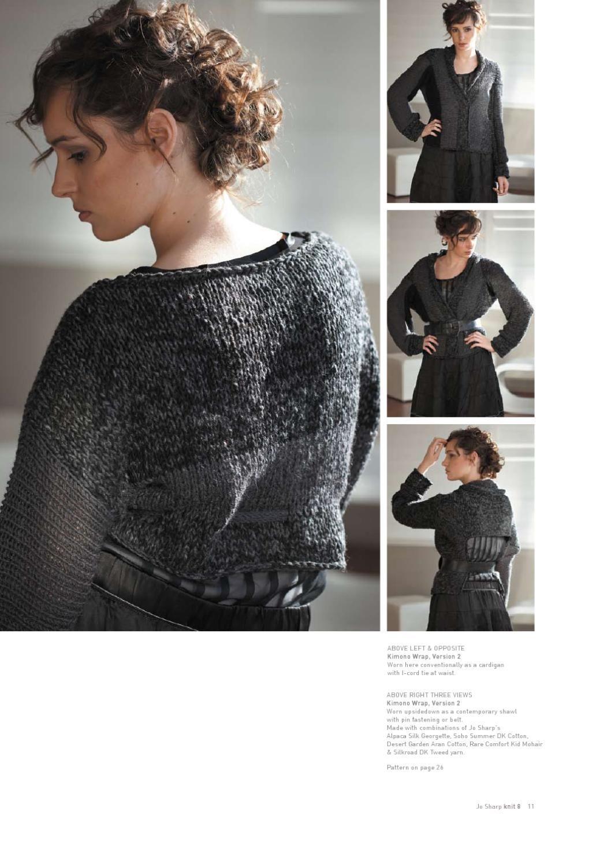 Knit 8 by Knit