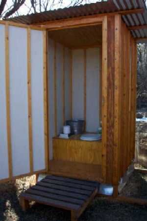 This Is Definitely My New Project Composting Toilets