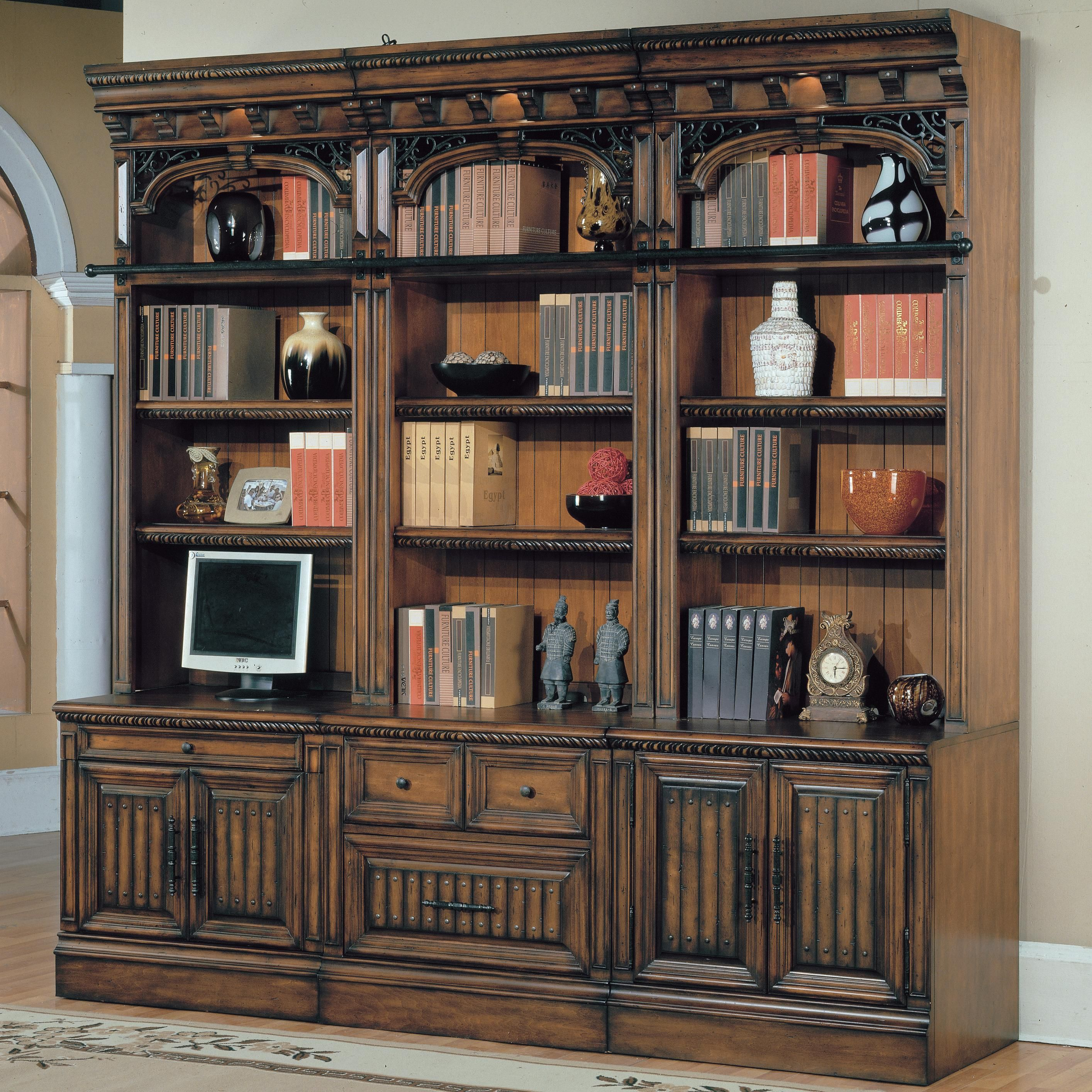 and I need a new bookcase - lucky find!