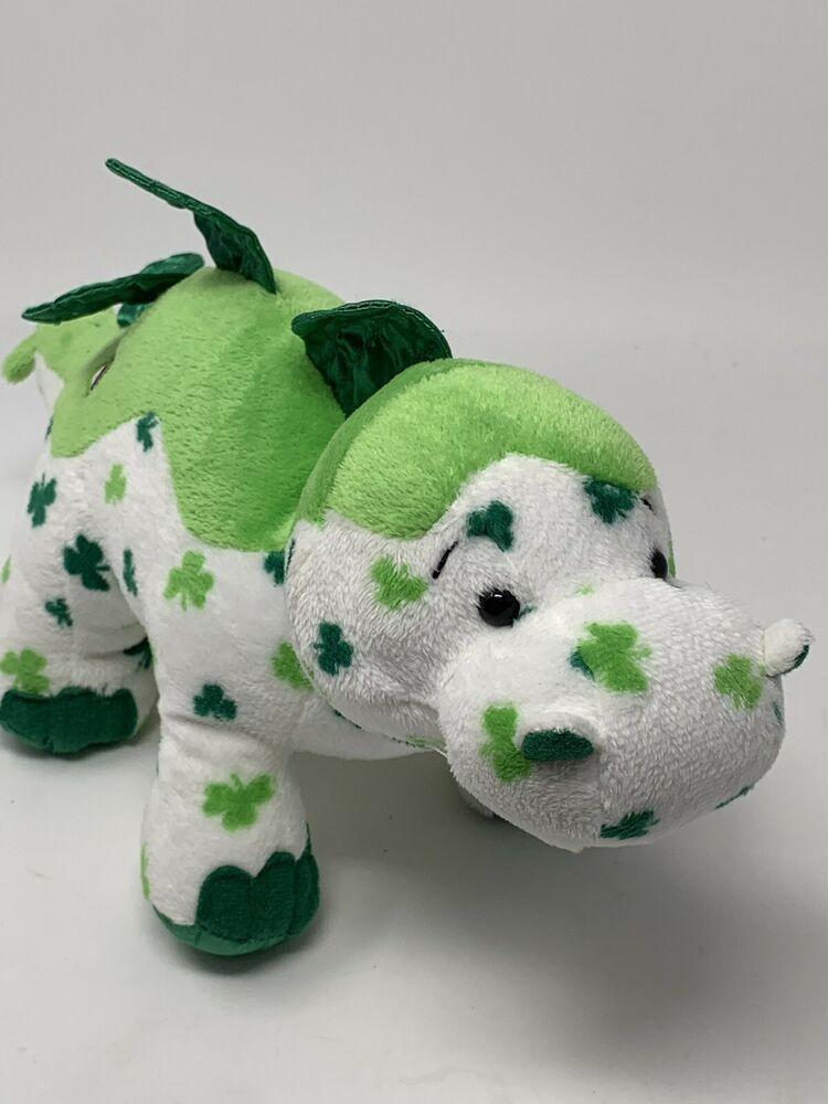 Webkinz Plush Stuffed Animal Crocodile by Webkinz