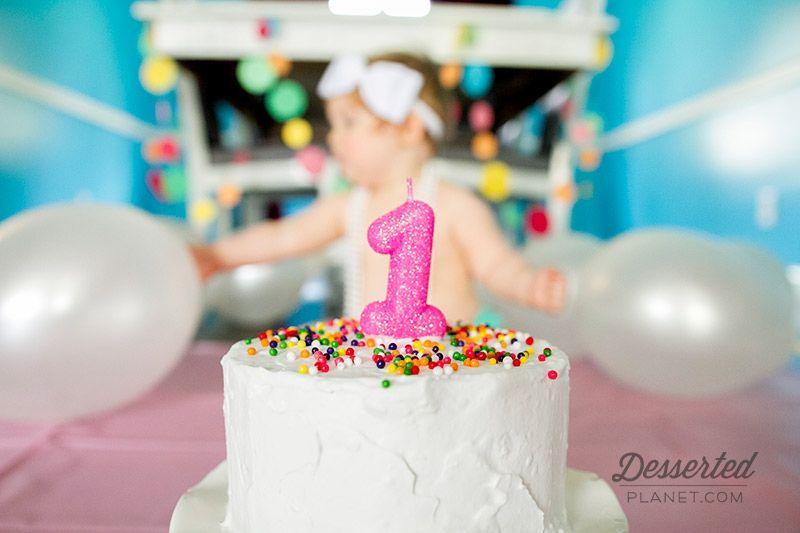 First Birthday Cake Smash Baby Pinterest Cake Smash