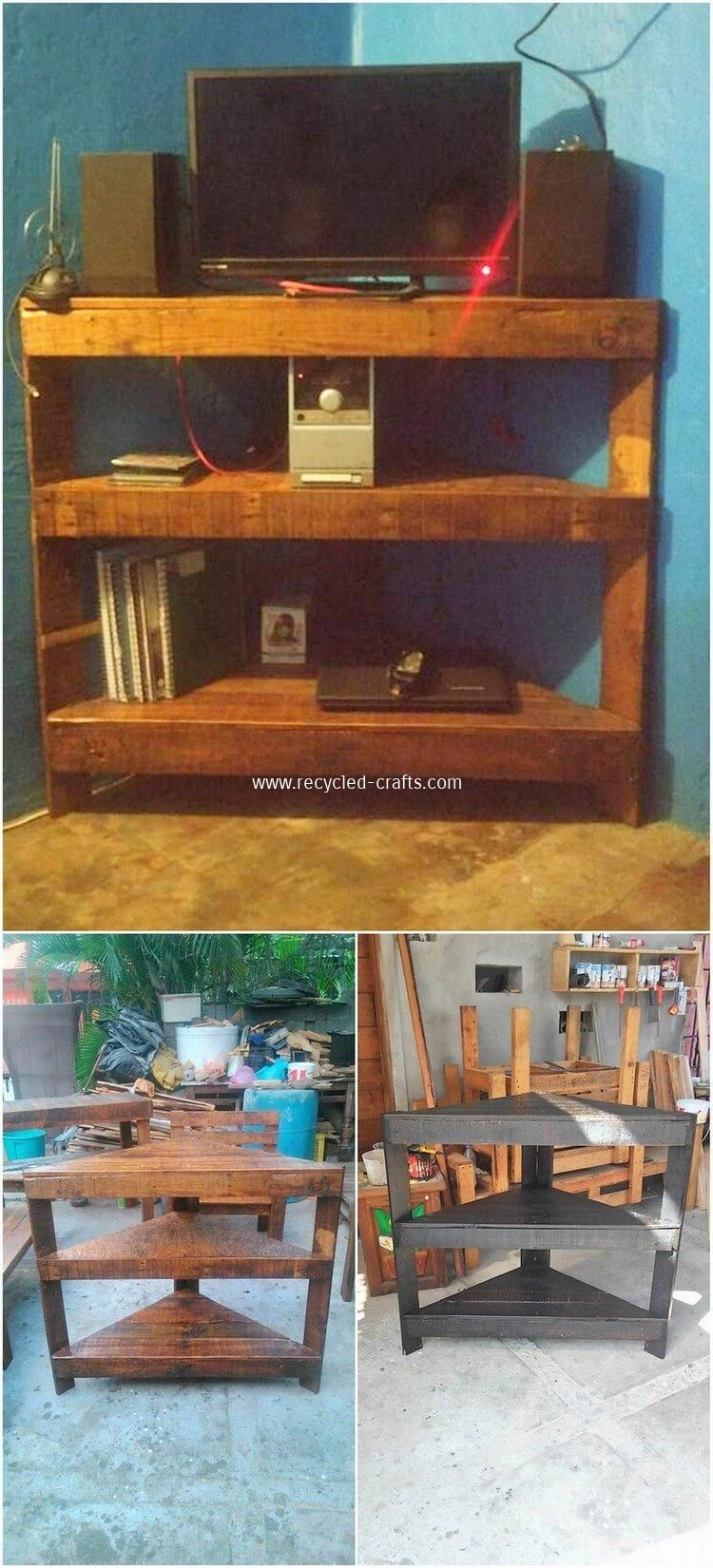 easy to build wood pallet recycling ideas in 2018 pallet ideas rh pinterest com