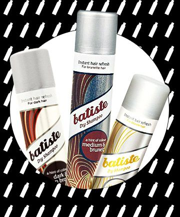 The Best Tinted Dry Shampoos For Your Hair Color Dry Shampoo Dry Hair Treatment Hair Color