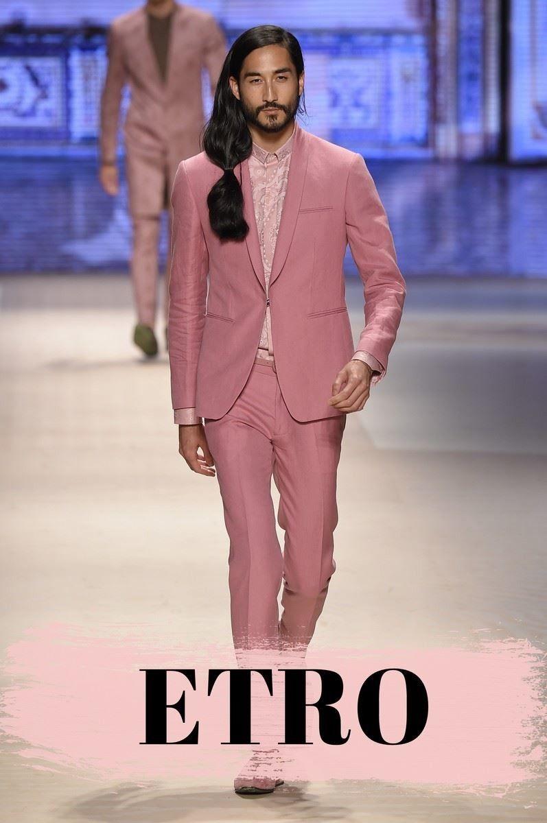 ETRO Spring Summer 2016 Primavera Verano #Menswear #Trends #Tendencias #Moda Hombre