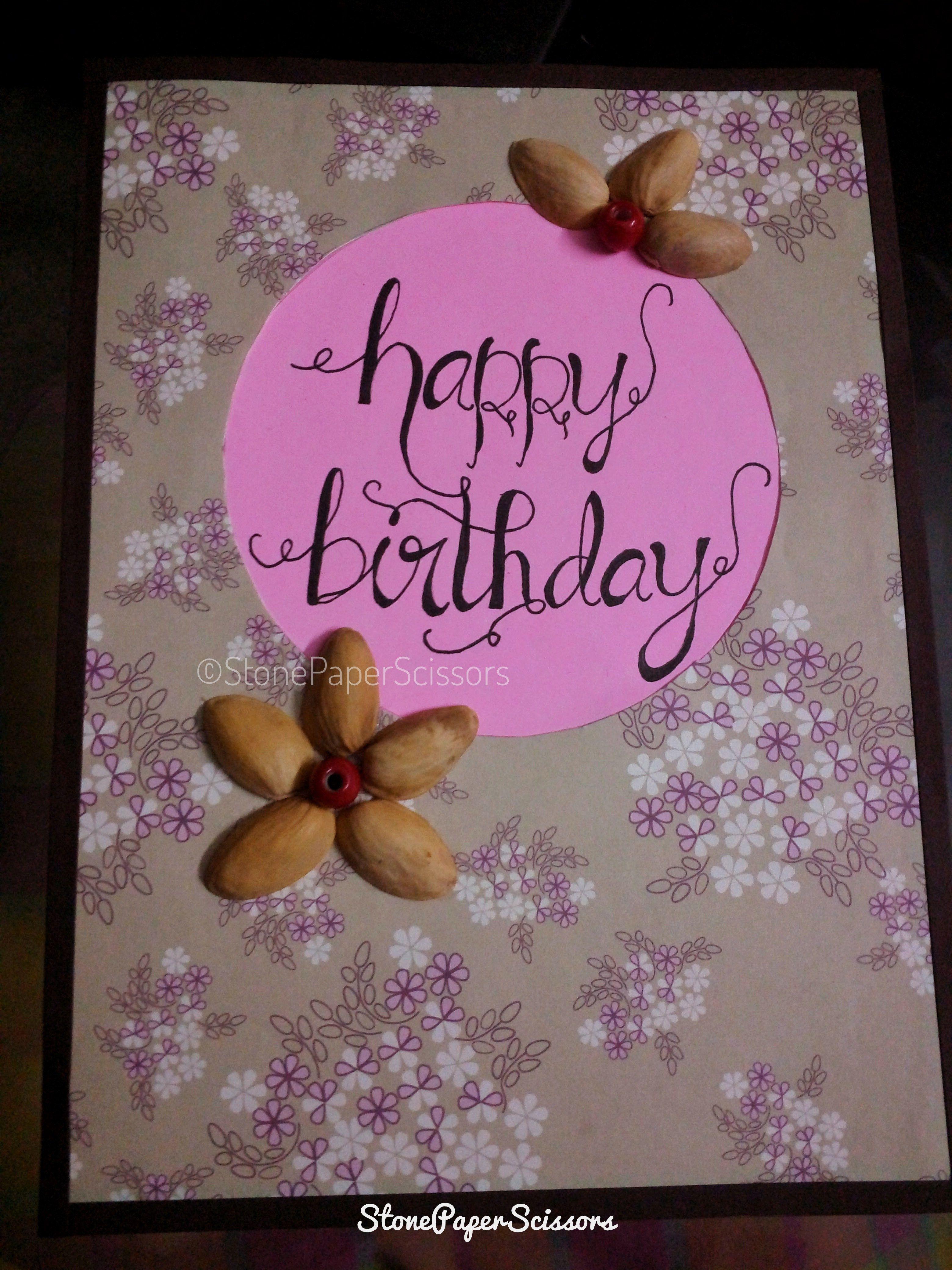 Birthday Card Ideas Pinterest Card Ideas Birthday Greeting