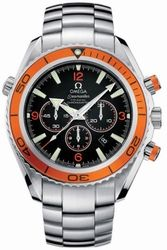 803aca1acf3 Omega Seamaster Planet Ocean Dream watch -- if only this came in a 29mm or